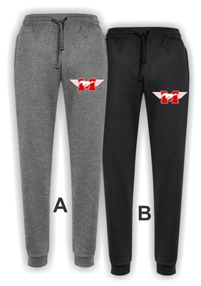 Mustangs Youngblood Jogger Pant