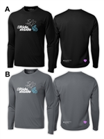 Ride Inside Event Long Sleeve Tee