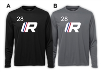 RHA Nationals Champion Tee