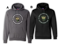 SJR School Apparel ECO Fleece Hood