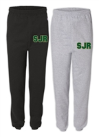 SJR School Apparel Fleece Pant