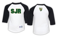 SJR School Apparel Raglan Tee
