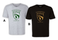 SJR School Apparel Shield Short Sleeve