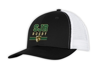 SJR Rugby Snap Back