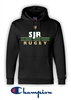 SJR Rugby Champion Hoodie
