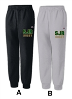 SJR Rugby Jogger Pant