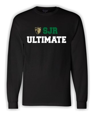 SJR HS Ultimate Champion Crew