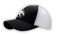 Stallions Cotton Mesh Trucker Cap