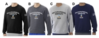 Occupational Therapy Russell Crewneck