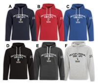 Occupational Therapy Hooded Sweatshirt