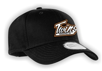 Twins New Era Adjustable Structured Cap