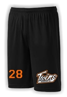 Twins Pro Team Shorts