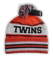 Twins Pukka Toque