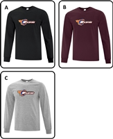 Wildfire Adult Long Sleeve