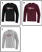 Wildfire Youth Long Sleeve