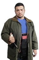 NEW - Realistic Man w/ Explosive Device Target #805 - Box of 100