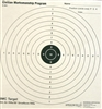Basic Marksmanship Course 10 Meter Air Rifle/50 Smallbore Rifle - Box of 1000
