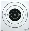 G31 Range Target - 25 YD Rifle and Pistol - Box of 1000