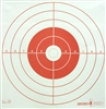 "GJ Range Target - 12"" Bulls-eye - Box of 500"