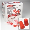 Soft Foam Ear Plugs - NRR-29 Hearing Protection - Box of 200
