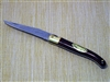French laguiole lady's knife