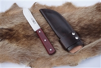 French pioneer knife,