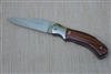 French Laguiole lock back knife