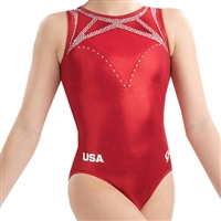 LIMITED EDITION Miss Independence National Team Replica Leotard