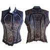 Embroidered Elements VICEESPK Vest