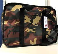 Ella Dawn Military Camouflage- Ultimate Shoe Bag