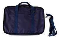 Ella Dawn Navy Blue- Ultimate Shoe Bag