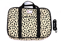 Ella Dawn Cheetah Print - Ultimate Shoe Bag