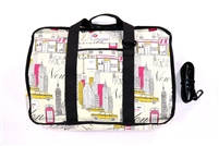 Ella Dawn Cityscape - Ultimate Shoe Bag