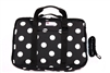 Ella Dawn Large Polka Dot - Ultimate Shoe Bag
