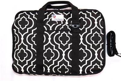 Ella Dawn Black Betty - Ultimate Shoe Bag
