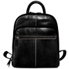 Jack Georges Voyager Small Backpack in Black