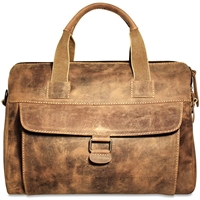Jack Georges Arizona Overnighter Day Bag
