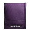 Ricardo Essentials 2.0 Hanging Organizer in Aubergine