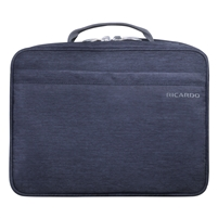 Ricardo Essentials 2.0 Deluxe Organizer in Graphite