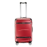 Ricardo Rodeo Drive Domestic Carry-On in Crimson Flash