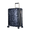 Ricardo Indio Carry-On Hardside Suitcase in Dark Navy