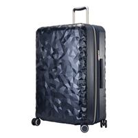 Ricardo Indio Large Check-in Hardside Suitcase in Dark Navy