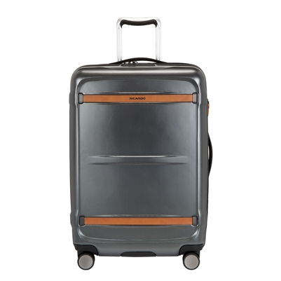 Ricardo Montecito Hardside Medium Check-in in Gray