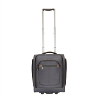 Ricardo Montecito Small Carry-On in Grey