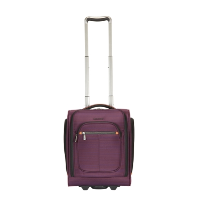 Ricardo Montecito Small Carry-On in Purple