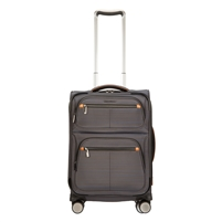 Ricardo Montecito Domestic Carry-On in Grey