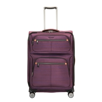 Ricardo Montecito Medium Check-in in Purple