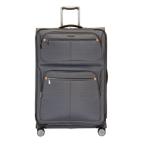 Ricardo Montecito Large Check-in in Gray