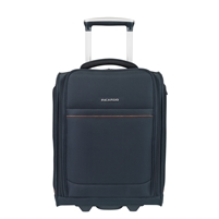 "Ricardo Sausalito 16"" Rolling Underseat Tote in Midnight Blue"