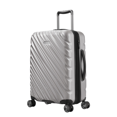 Ricardo Mojave Carry-On Hardside in Platinum